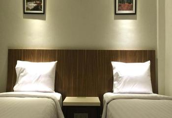Hart Hotel Lombok - Superior Double Room  Regular Plan
