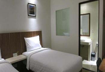 Hart Hotel Lombok - Superior Twin Room  Regular Plan