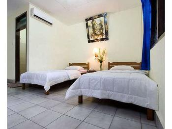 Grand Chandra Hotel Bali - Superior Room Regular Plan