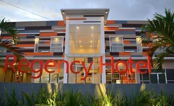 Regency Hotel Pringsewu
