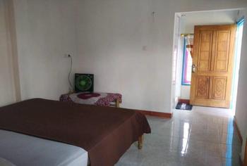 Kawi Homestay Lombok - Budget Room Regular Plan