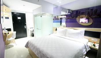 G Suites Hotel Surabaya - Mid Gallery Regular Plan