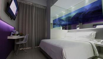 G Suites Hotel Surabaya - Junior Gallery Room Only Regular Plan