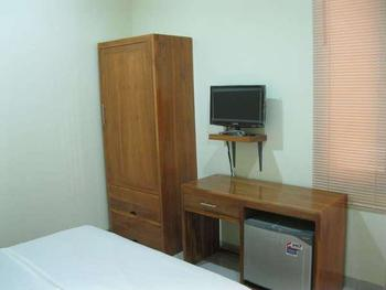 Graha Poernomo Surabaya - Deluxe Single Bed Regular Plan