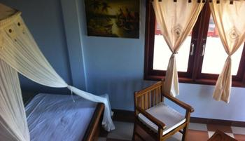 Birumeno Beach Bungalow Lombok - One Bedroom Bungalow Regular Plan