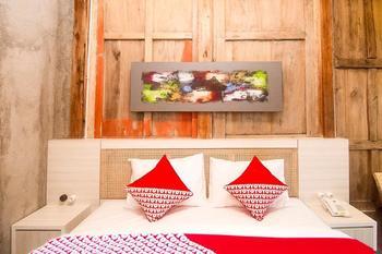 OYO 321 Kampung Lawasan Heritage Cottage