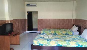 Puri Mandhara Guest House Bali - Standard Room Only Regular Plan