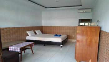 Puri Mandhara Guest House Bali - Superior Room Only Regular Plan