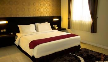 Grand Hotel Sampit - Executive Deluxe Room Regular Plan