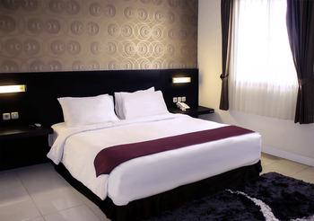 Grand Hotel Sampit - Deluxe Room - Flash Sale Regular Plan