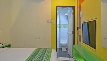 Hotel Pesona Banjarmasin Banjarmasin - Deluxe Room Breakfast Regular Plan
