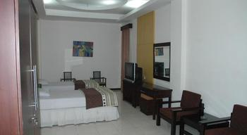 Hotel Bontocinde Makassar - Suite Room  Regular Plan