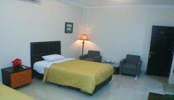 Hotel Talenta 3 Yogyakarta - Anggrek Double Room Regular Plan