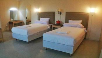 Hotel Talenta 3 Yogyakarta - Anggrek Twin Room Regular Plan