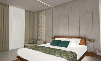Apple Villa Suite Spa Seminyak Bali - Studio Room Regular Plan