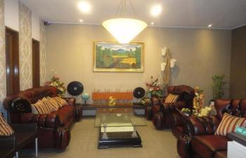 Putri Bali Guest House