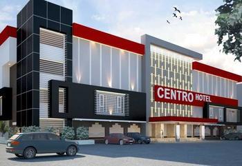 Quin Centro Palembang