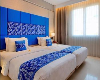 Ohana Hotel Kuta - Superior Double /Twin Room Only Last Minute 2020 copy
