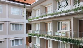 Ohana Hotel Kuta - Deluxe Balcony  Pemesanan Akhir 2019