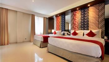 Ohana Hotel Kuta - Family  Suite Room Regular Plan