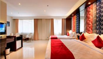 Ohana Hotel Kuta - Family  Suite Room Make Deal 2020