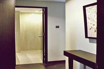 Sotis Hotel Jakarta - Executive Room Only Regular Plan