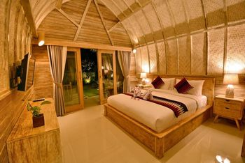 Kompyang Cottage Bali - Room Only with Bathtub Flash Sale