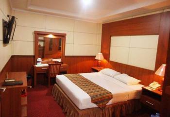 Hotel Semagi Bungo - Deluxe Room Regular Plan