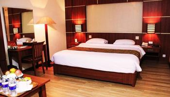 Hotel Semagi Jambi - Superior King Room Regular Plan