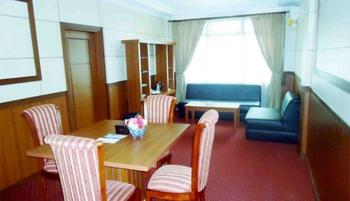 Hotel Semagi Jambi - President Suite Room Regular Plan