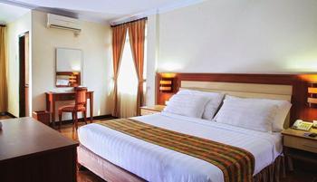 Hotel Semagi Bungo - Superior Room Regular Plan