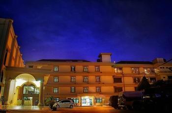 Hotel Semagi Muara Bungo Jambi