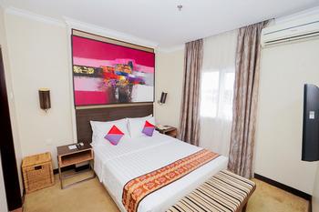 Brits Hotel Pangkalan Bun Kotawaringin Barat - Executive Suite Room Only Regular Plan