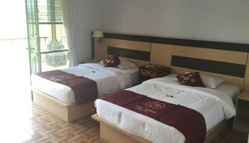 Puri Saron Hotel Gianyar Bali - Superior Room EASTER DEALS