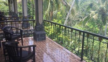 Puri Saron Hotel Gianyar Bali - Deluxe Room Gong Xi-65% OFF