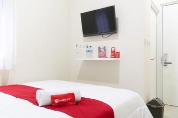 RedDoorz @ Garden Boulevard Citra Raya Tangerang Tangerang - RedDoorz SALE 125k Regular Plan
