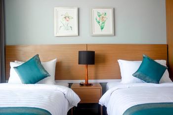 Hideaway Residence Bali Bali - 3 Bedroom Pool Villa RO Regular Plan
