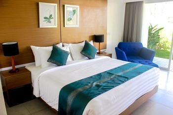 Hideaway Residence Bali Bali - 6 Bedroom Pool Villa Room Only Regular Plan
