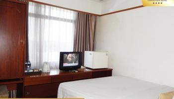 Grand Pasundan Hotel Bandung - Studio Room Only Regular Plan