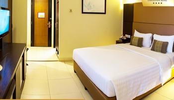 Grand Pasundan Hotel Bandung - Executive Double Room Promo Stay Hepi