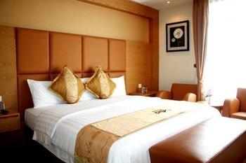 Grand Pasundan Hotel Bandung - Premier Suite Regular Plan