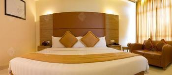 Grand Pasundan Hotel Bandung - Executive Double Room Only Regular Plan