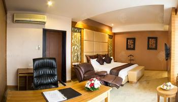 Grand Pasundan Hotel Bandung - Presidential Suite Regular Plan