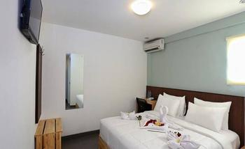 Duo Legian Hotel Bali - Superior Room Only Regular Plan