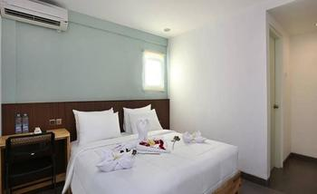 Duo Legian Hotel Bali - Superior Room Regular Plan