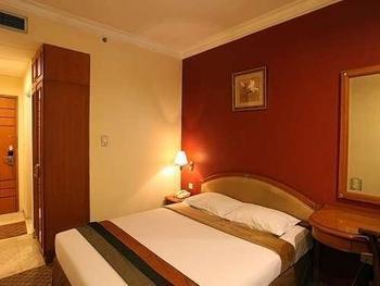 Hotel Banian Bulevar Jakarta - Superior Room Only Pegipegi Merayakan Kemerdekaan
