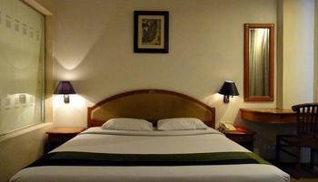 Hotel Banian Bulevar Jakarta - Deluxe Regular Plan