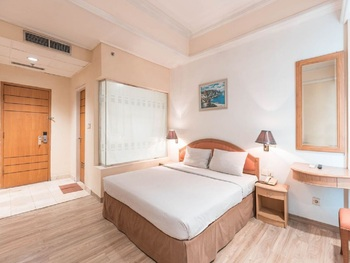 Hotel Banian Bulevar Jakarta - Deluxe Room Only Regular Plan