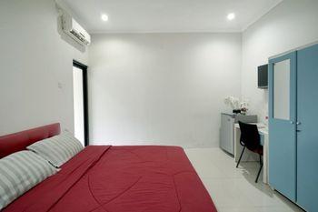 D'Paragon Kijang Utara Semarang - Deluxe Room Regular Plan