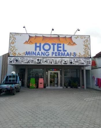 Hotel Minang Permai 3